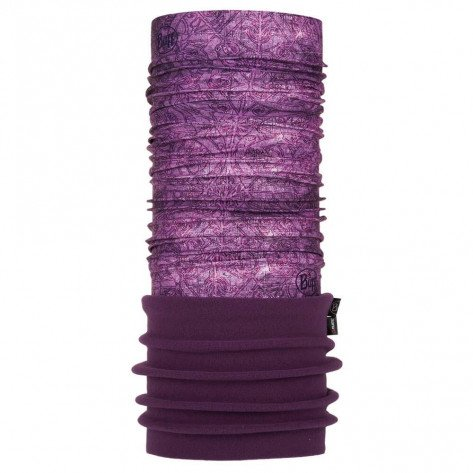 Tour de cou multifonctions Buff Polar Siggy Purple unisexe | 118034.605.10.00_1
