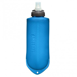 Camelbak Quick Stow™ Flask 500ml blue, la flasque souple légère et très pratique pour vous hydrater lors de vos activités sportives | 1914401051_1