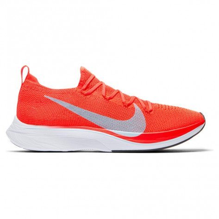 Nike Zoom Vaporfly 4% Flyknit BRIGHT CRIMSON/ICE BLUE-TOTAL CRIMSON pour homme - AJ3857-600_1