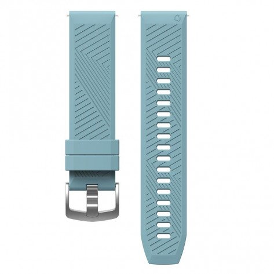 Bracelet de rechange Quick Release pour montre GPS Coros Apex 42mm Baby Blue | 720012
