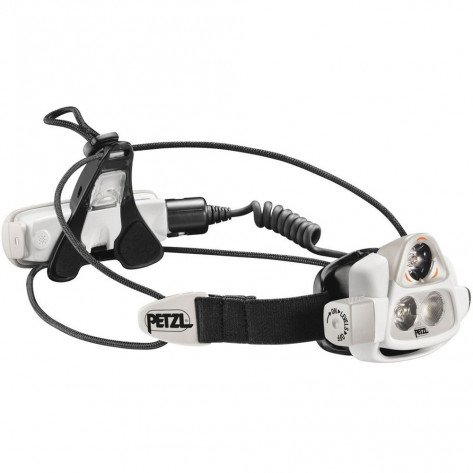 Lampe Frontale Petzl NAO Reactive Lighting