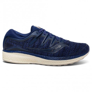 Chaussures de course Saucony Triumph ISO 5 Navy Shade pour homme - S20462-41_1