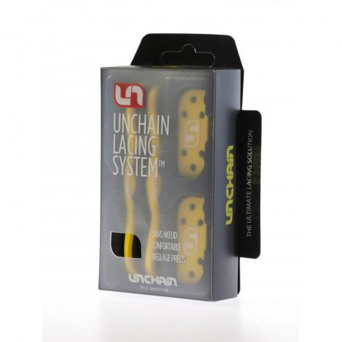 Unchain Lacing System Safran