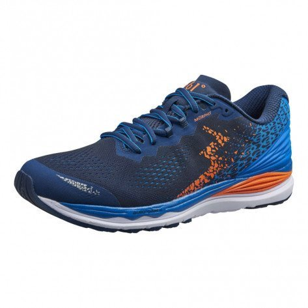 Chaussures entraînement et course moyenne à longue distance 361° Meraki 3 Midnight/Jolt pour homme | Y007-7099_1
