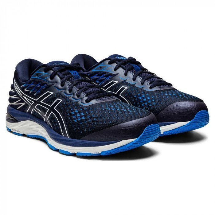 chaussures running asics homme