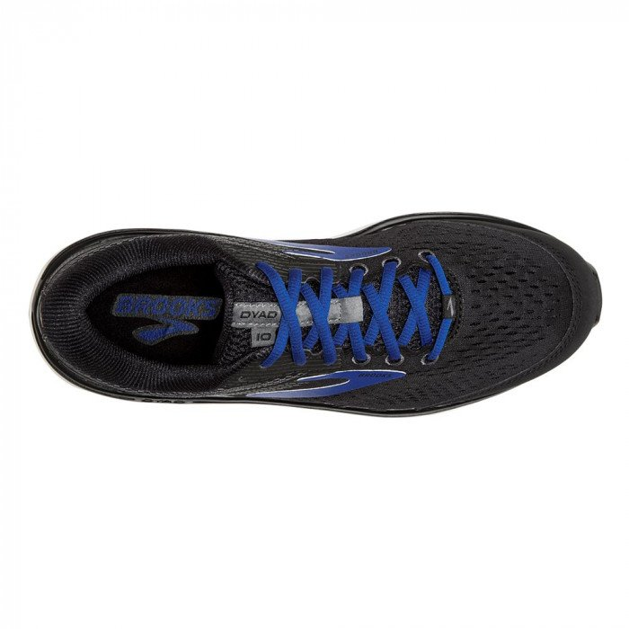 Chaussures running Brooks Homme | Brooks Dyad 10 BlackEbony