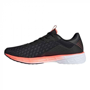 Chaussures running adidas Homme   adidas SL20 Core Black