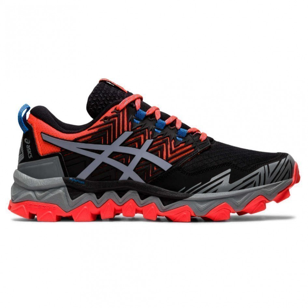Chaussures trail running Asics Femme | Asics GEL-Fujitrabuco 8 ...