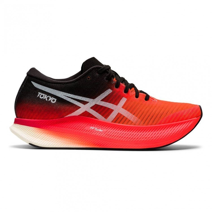 Chaussures running avec plaque de carbone Asics Femme   Asics ...
