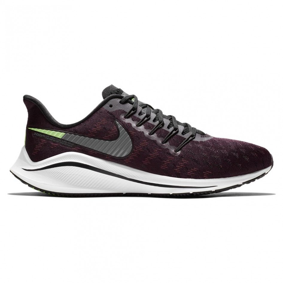 exquisite design los angeles save up to 80% CHAUSSURES RUNNING NIKE MEN | NIKE AIR ZOOM VOMERO 14 BURGUNDY ASH ...