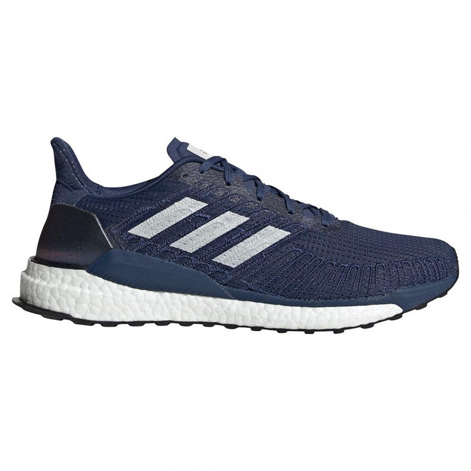 Chaussures running adidas Homme   adidas Solarboost 19 Tech