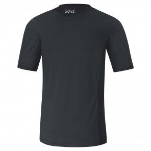 Tee-Shirt Gore R3 Noir pour Homme