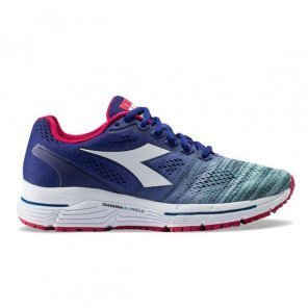 Chaussures de course Diadora Mythos Blushield Elite 2 Clematis Blue/Aqua Splash pour femme | 101.174455-C7996_1