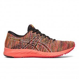 Chaussures de course Asics GEL-DS Trainer 24 Sun Coral/Sun Coral pour femme   1012A158-700_1