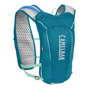 Sac à dos d'hydratation Camelbak Circuit Vest Teal/Ice Green | 1138403000_1