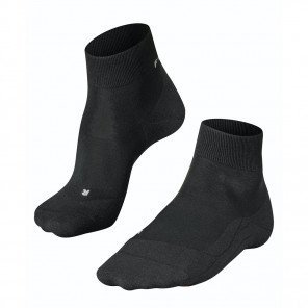 Chaussettes de course à hauteur de cheville Falke RU4 Light Short Black-Mix pour homme | 16760-3010_1