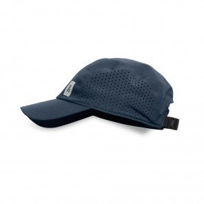 Casquette de running On Lightweight Cap Navy unisexe | 301.00049_1