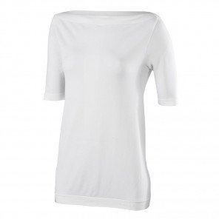 Tee-Shirt Falke Levan Blanc pour Femme