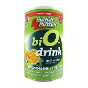Boisson Bio Punch Power Orange
