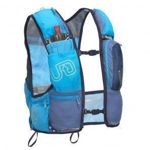 Sac à dos Ultimate Direction Adventure Vest 4.0 Bleu