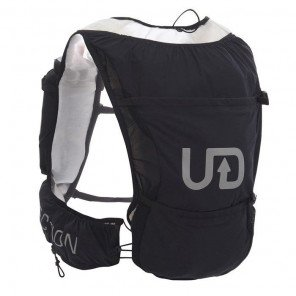 Sac à dos d'hydration Ultimate Direction Men's Halo Vest Black | 80467519BK_1