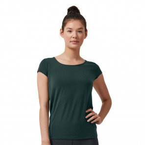 On Running Active-T Breathe Vert pour Femme