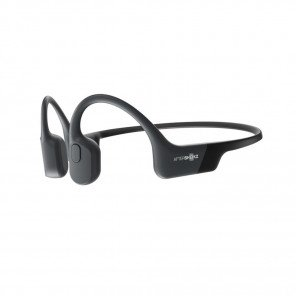 Casque à conduction osseuse Aftershokz Aeropex Wireless Noir | AS800_1