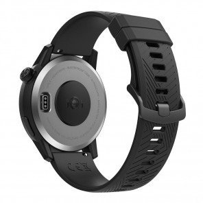 Montre GPS Coros Apex 46mm Black/Grey