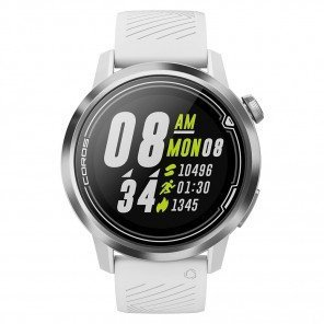 Montre GPS multisports Coros Apex 46mm White | 720027_1