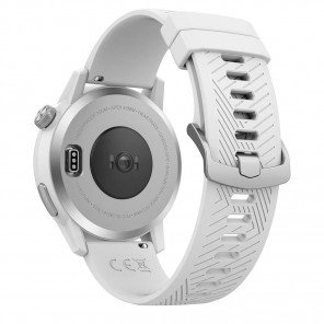 Montre GPS Coros Apex 46mm White