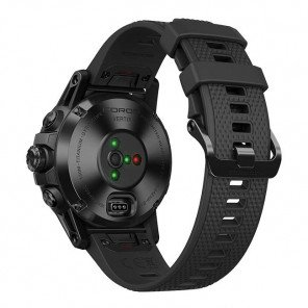 Montre GPS Coros Vertix Dark Rock