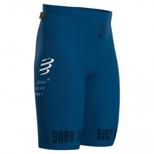 Cuissard de compression Triathlon Under Control Oxygen Kona 2019 Blue pour homme | SHO2KONA19_1