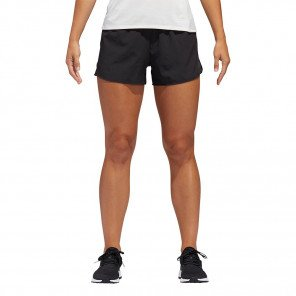 Short de running adidas Supernova Saturday Black pour femme | CY8362_1