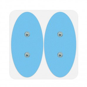 Pack de 6 Electrodes Surf Bluetens