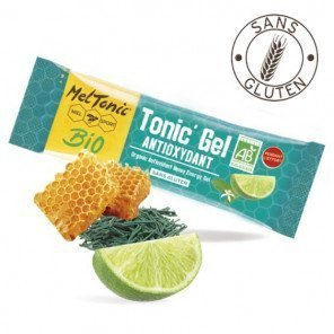 Meltonic Tonic' Gel Antioxydant Miel-Spiruline-Acérola | Stick de 20g