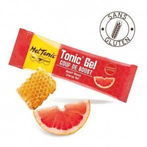 Meltonic Tonic' Gel Coup de Boost Miel-Magnesium-Guarana | Stick de 20g