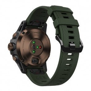 Montre GPS Coros Vertix Mountain Hunter