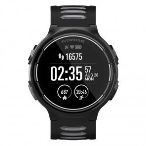Montres GPS multisports Coros Pace Black | 720024_1