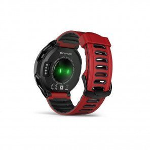 Montre GPS Coros Pace Red