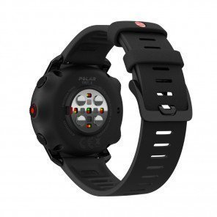 Montre GPS Outdoor Polar Grit X Noire M/L