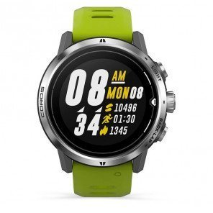 Montre GPS multisports Coros Apex Pro Silver | 720033_1