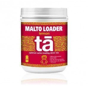 Boisson de préparation TA Energy Malto Loader saveur Lemon en boîte de 500g | 30302