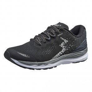 Chaussures entraînement et course moyenne à longue distance 361° Meraki 3 Black/Ebony pour femme | Y057-0907_1