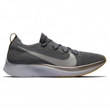 Nike Zoom Fly Flyknit Grise pour Homme