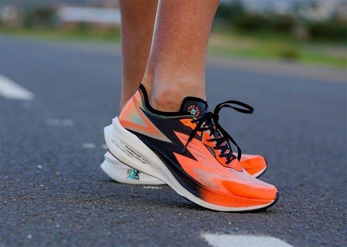 LLAMA DE 361 °: Corre en la carretera más rápido, más tiempo