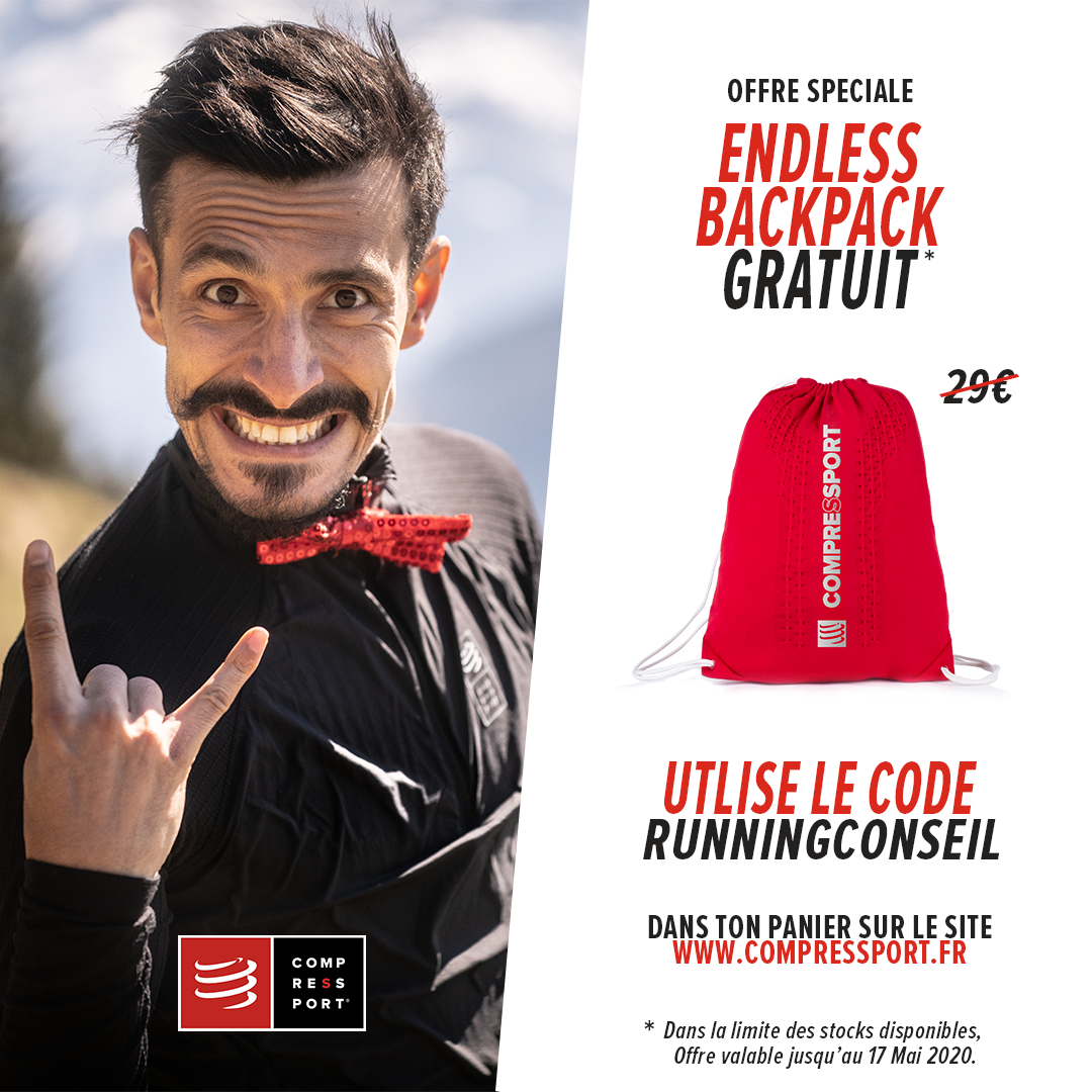 compressport soutient running conseil