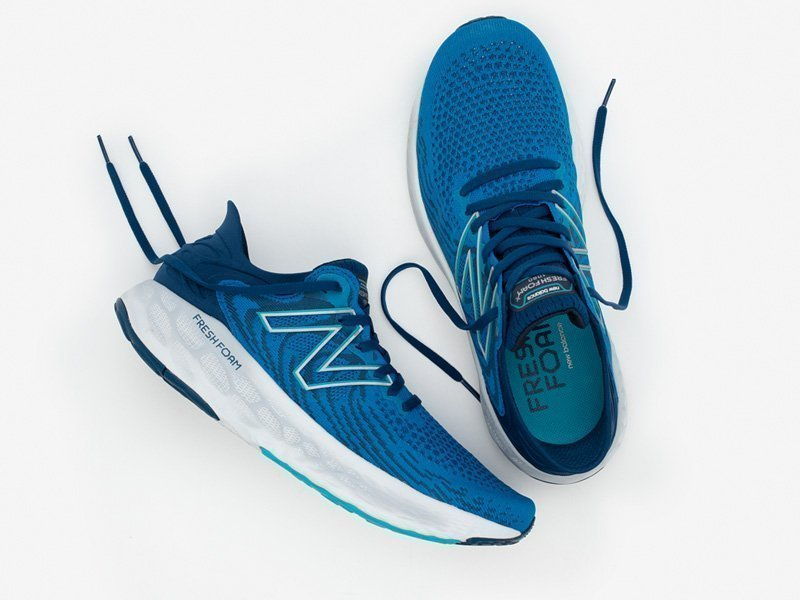 estribo new balance fresh foam 1080v11